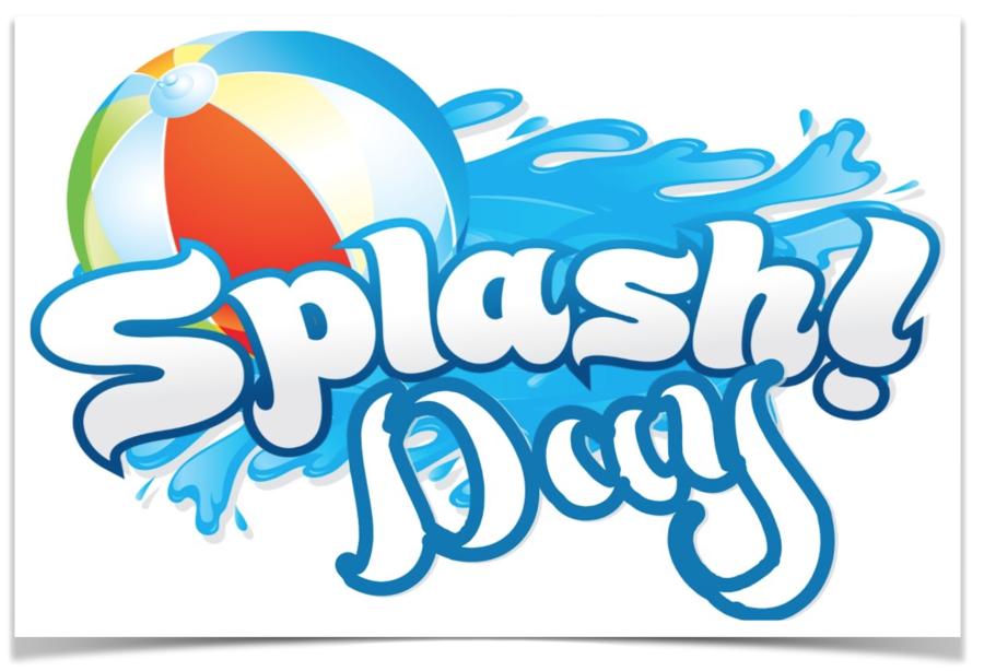 Download splash day clipart Logo Clip art.