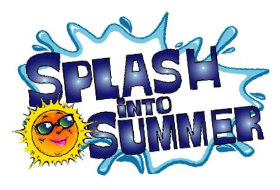 Splash Day Cliparts 17.