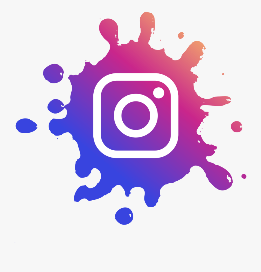 Instagram Splash Png Image Free Download Searchpng.