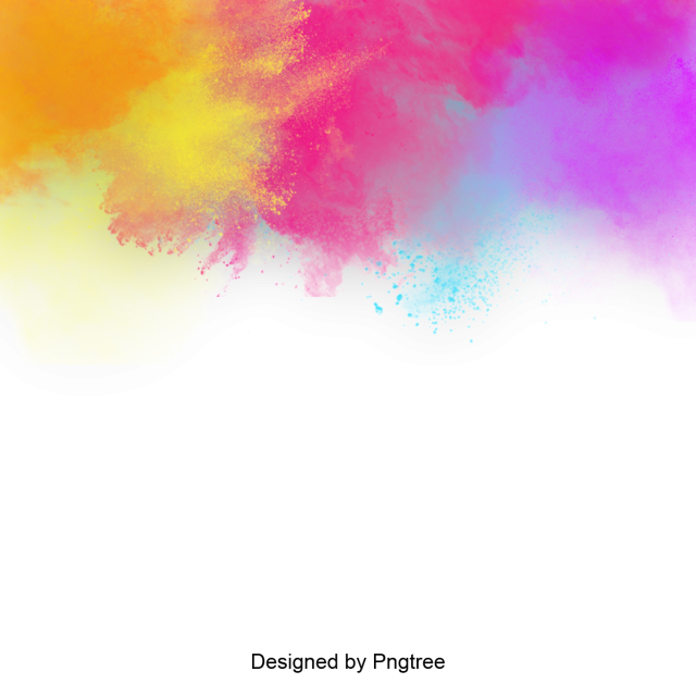 2019 的 Colorful Splatter Paint Background, Splatter, Paint.
