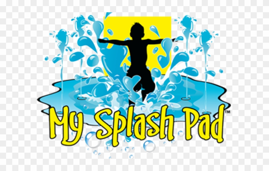 Splash Clipart Waterpark.