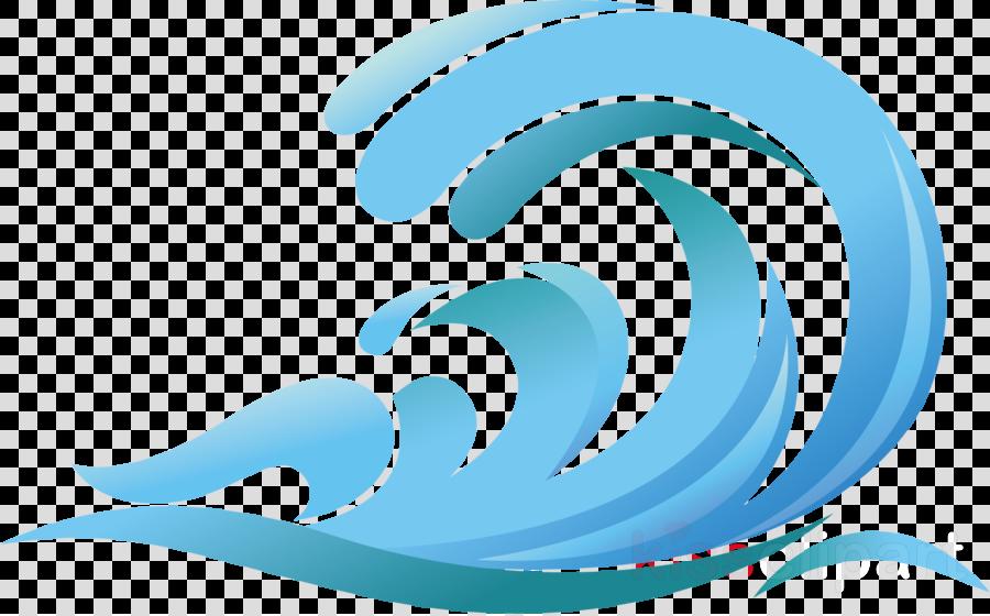 Water Splash Background clipart.