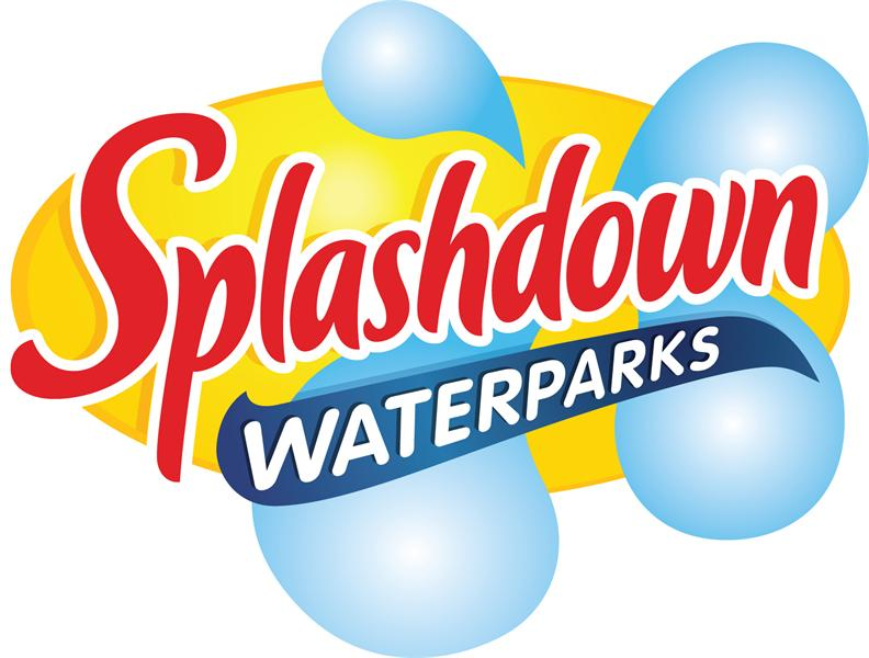 Splashdown Waterpark.