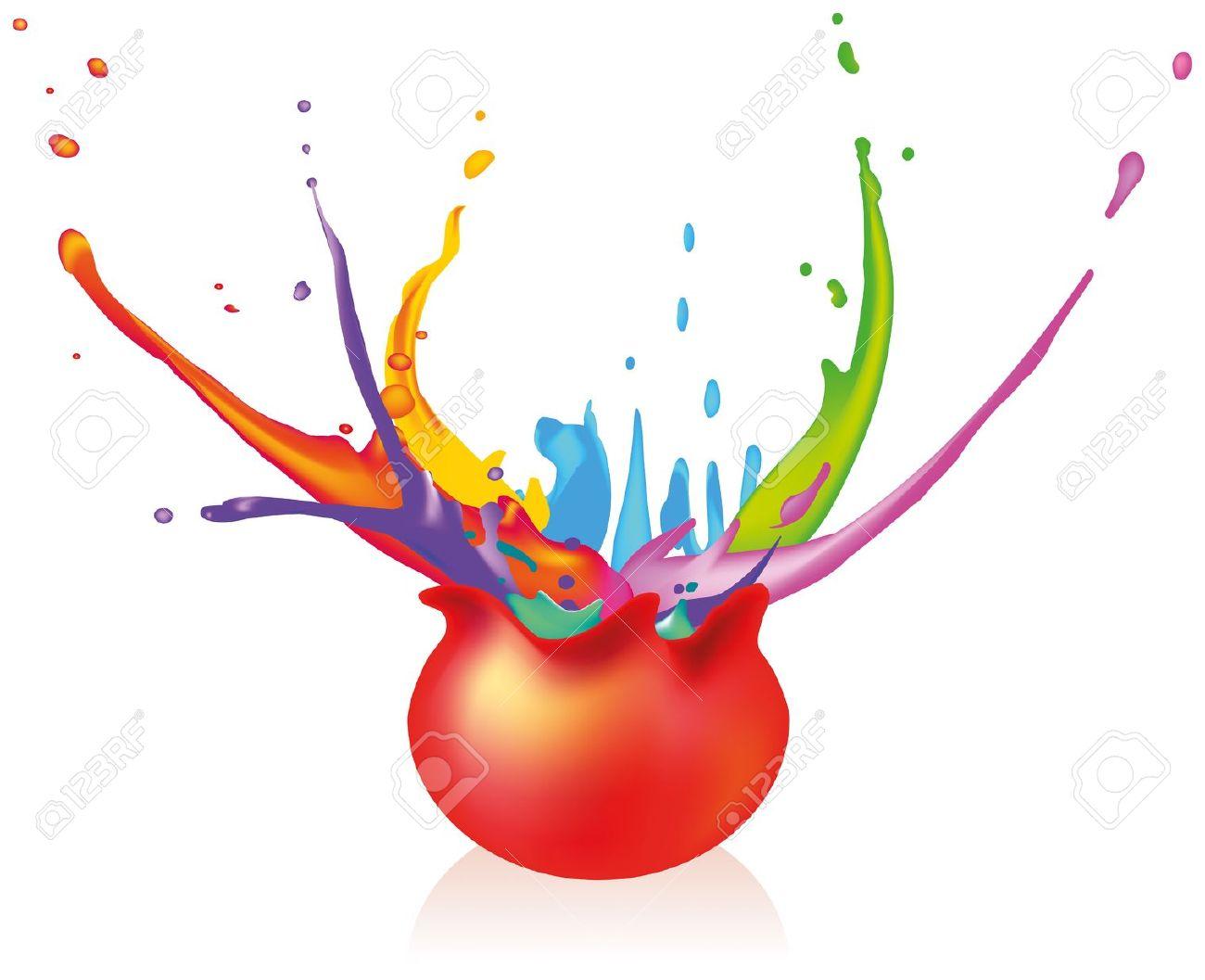 Paintball.