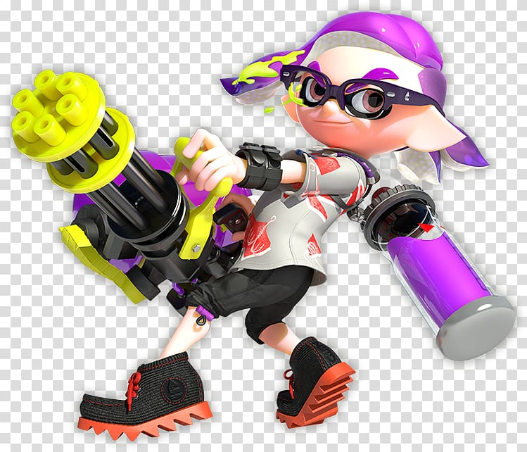 Splatoon 2 Nintendo Switch Art Drawing, Splatoon 2.