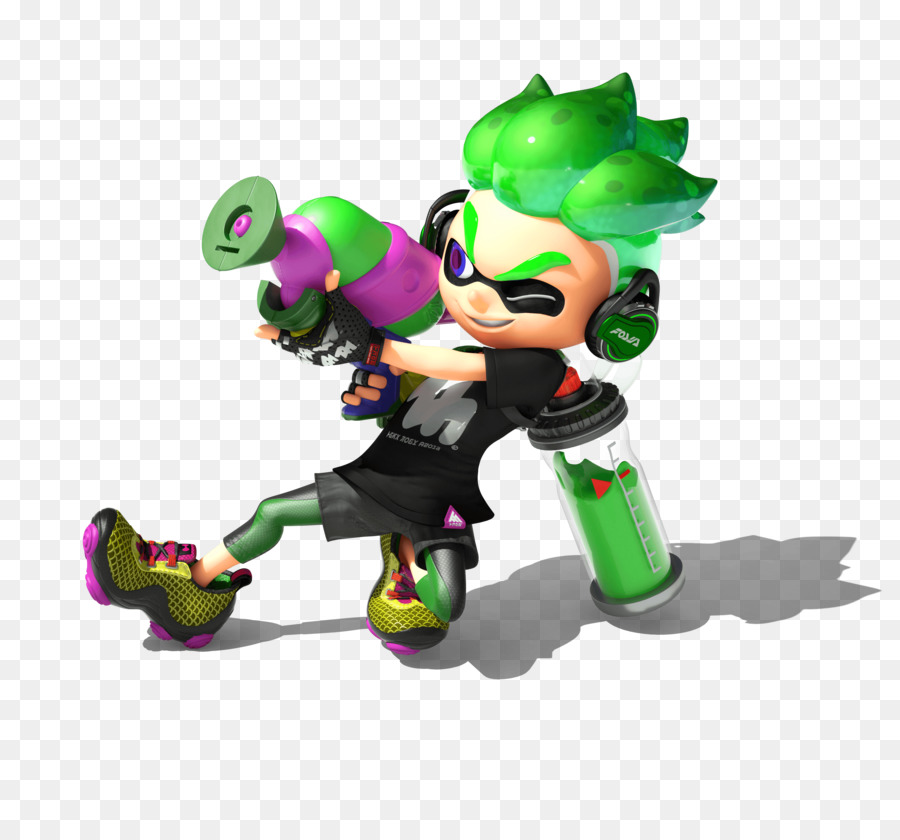 Splatoon 2 Electronic Entertainment Expo #480440.