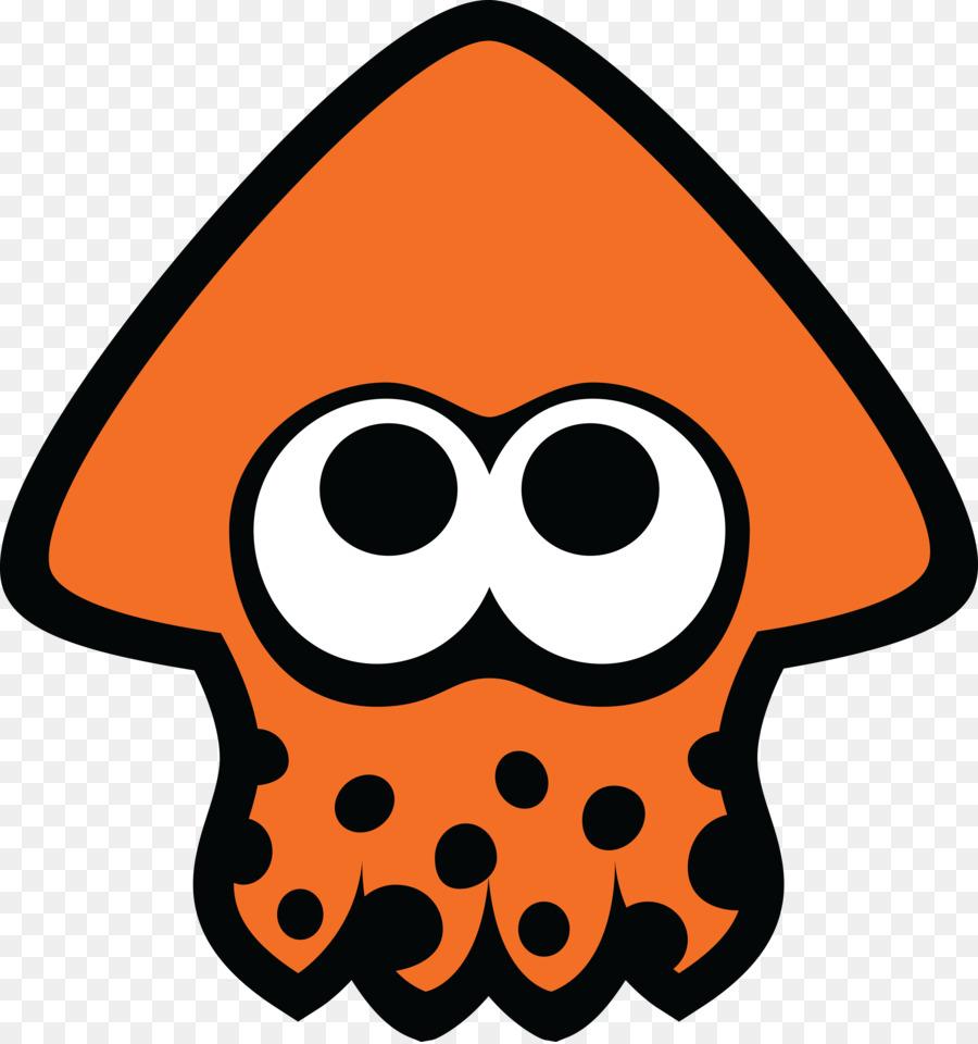 Splatoon Squid Png & Free Splatoon Squid.png Transparent.