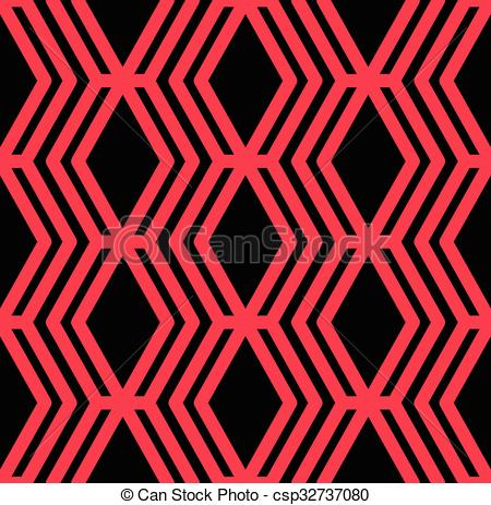 Vector of Bright rhythmic textured endless pattern, vertical.