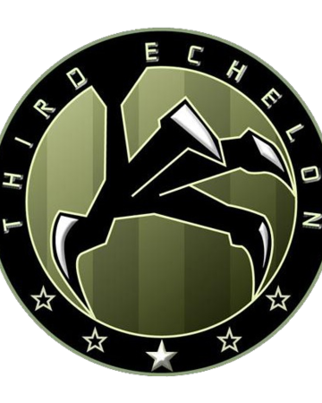 Third Echelon.