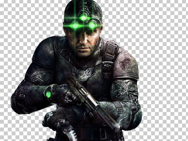 Sam Fisher Tom Clancy\'s Splinter Cell: Blacklist Tom.