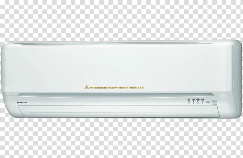 Air conditioning Mitsubishi Heavy Industries Air conditioner.