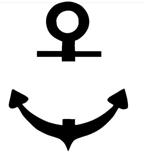 Free Anchor Clip Art Pictures.