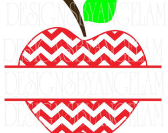 Split Apple Clipart Clipground