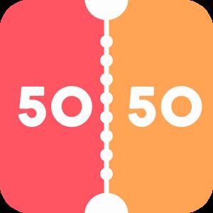 5050 Split Up!.