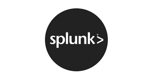 Splunk Logo.