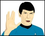 Free Spock Clipart and Vector Graphics.