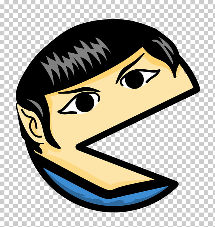 Spock Pac.