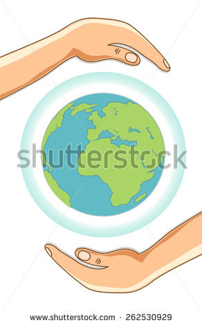 Ozone Layer Stock Images, Royalty.