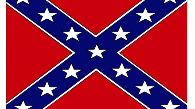 confederate flag debate.