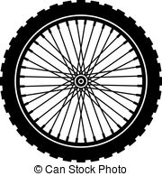Spoke Vector Clipart Royalty Free. 1,860 Spoke clip art vector EPS.
