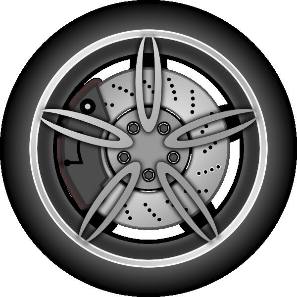 Roulette wheel gif.