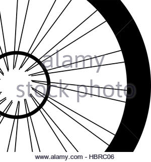 Bike Wheel Tyre Tire Presta Valve Spokes Nipple Rim Racing Bicycle.