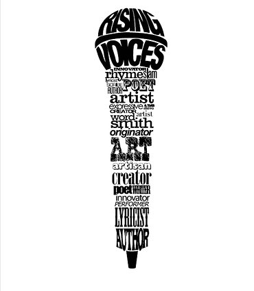 Similiar Spoken Word Poetry Clip Art Keywords.