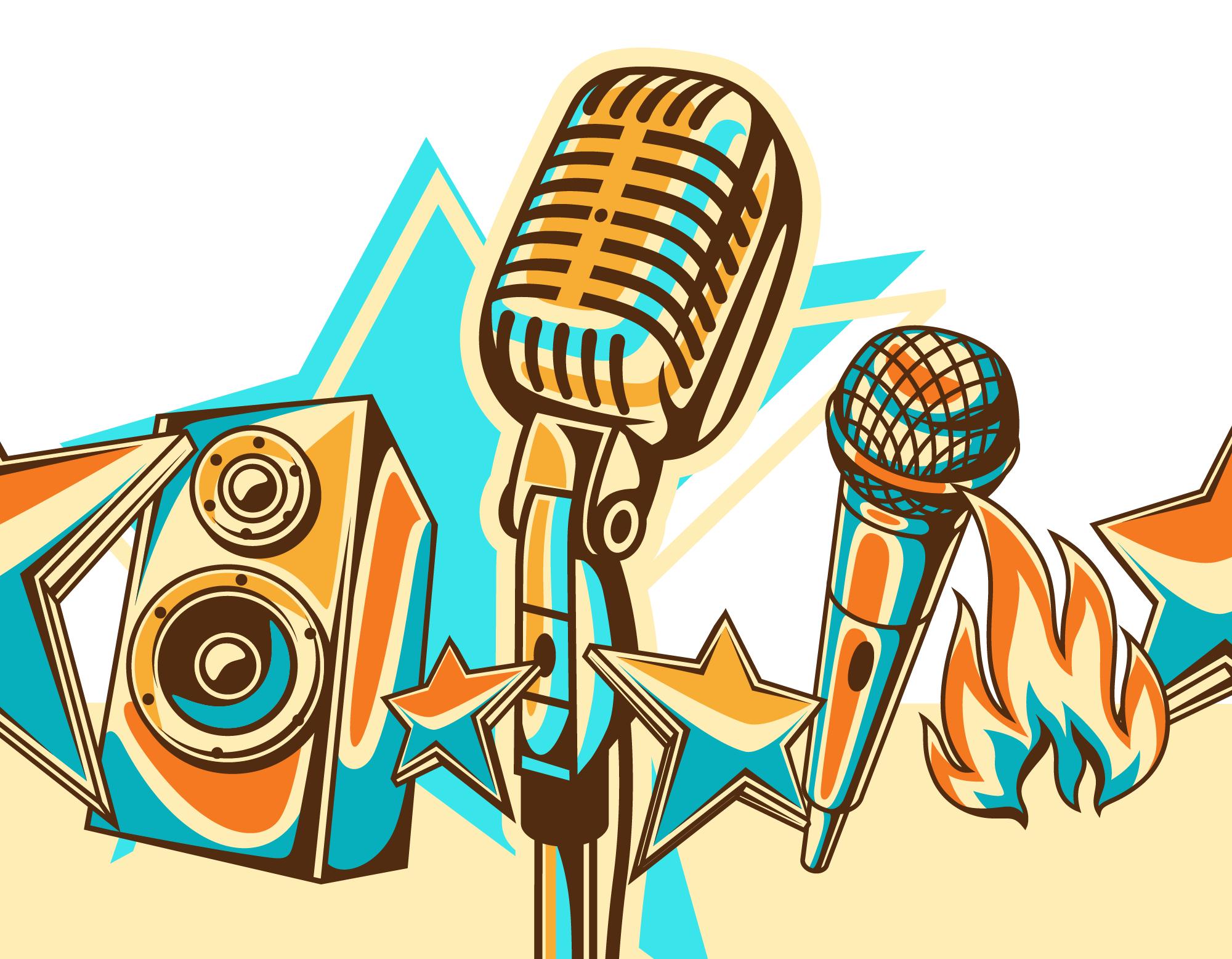 Spoken Word Poetry Jam!.