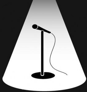 Midnight Voices Spoken Word.