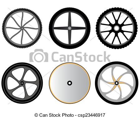Watch more like Bicycle Spoke Clip Art.