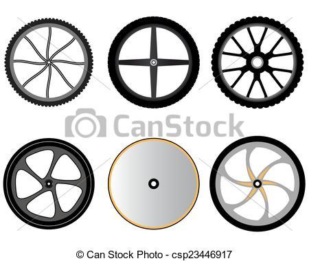 Watch more like Bicycle Spoke Clip Art.