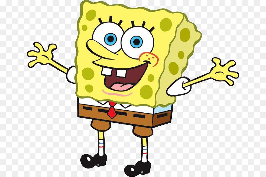 SpongeBob SquarePants Mr. Krabs Patrick Star Cartoon Clip.