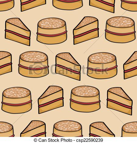 Sponge cake Illustrations and Clipart. 752 Sponge cake royalty.