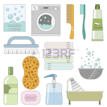857 Bath Sponge Cliparts, Stock Vector And Royalty Free Bath.
