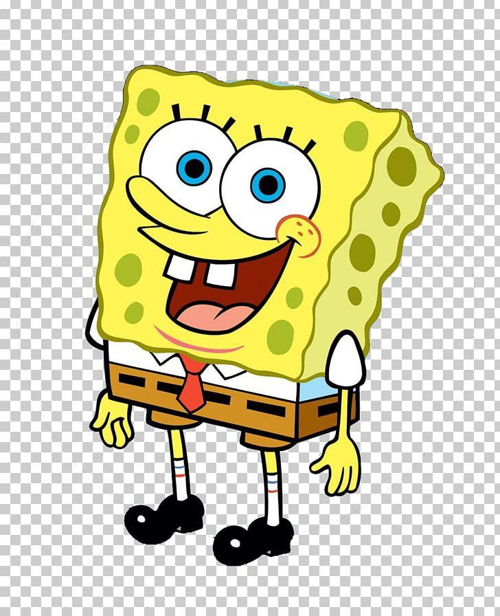 SpongeBob SquarePants Patrick Star Squidward Tentacles.