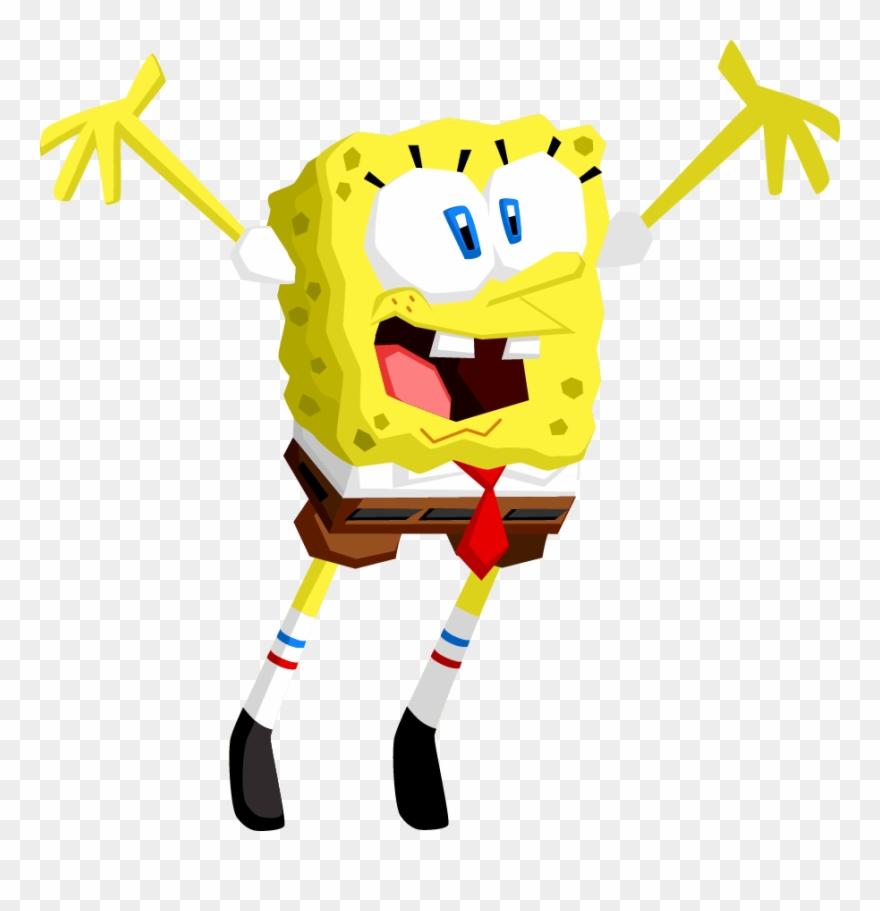 Spongebob Boi Png Clipart (#4852812).