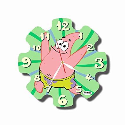 Amazon.com: BabbittyRabbitty The Spongebob 11,4\