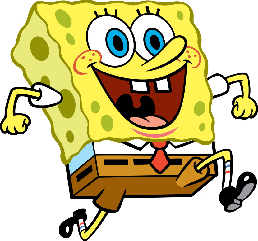 Best Spongebob Clipart #17979.