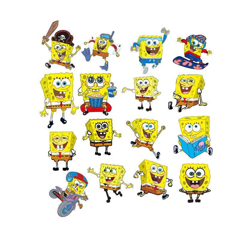 Spongebob house clipart clipartfest.