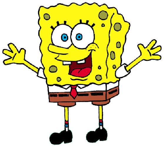 Sponge Mammy.