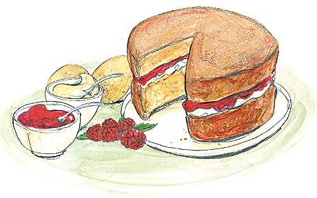 1000+ ideas about Best Victoria Sponge Recipe on Pinterest.