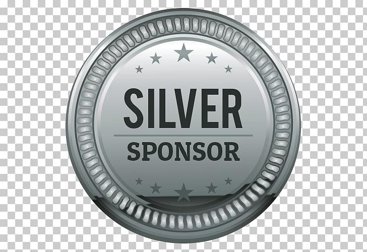 Medal Gold Sponsor Logo Silver, medal PNG clipart.