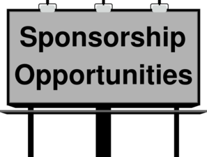 Surf lifesaver club sponsorship.