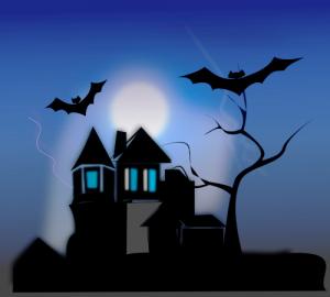 Spooky Clip Art Download.