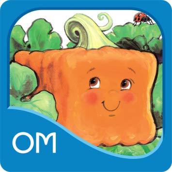 Amazon.com: The Legend of Spookley the Square Pumpkin (Fire.