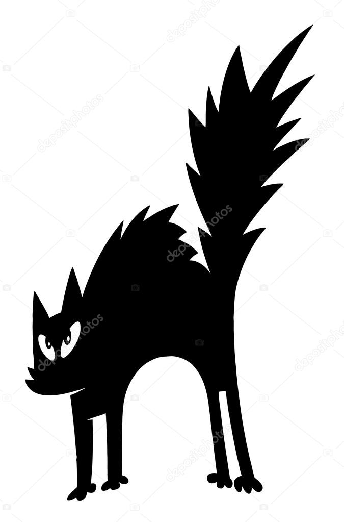 Showing post & media for Cartoon spooky cats.