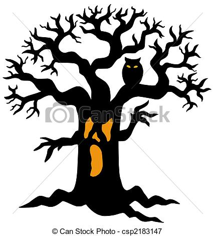 Spooky tree Illustrations and Clipart. 7,836 Spooky tree royalty.