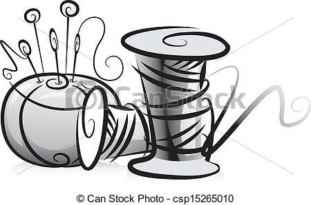 Spool Vector Clipart Royalty Free. 2,772 Spool clip art vector EPS.
