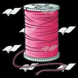 A Beka Book :: Clip Art :: Spool of Pink Thread.