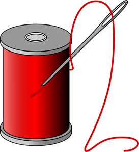 Spool Of Thread PNG, SVG Clip art for Web.